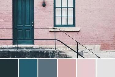 设计师必备最全标准色卡、颜色名称、颜色搭配、色彩心理学!