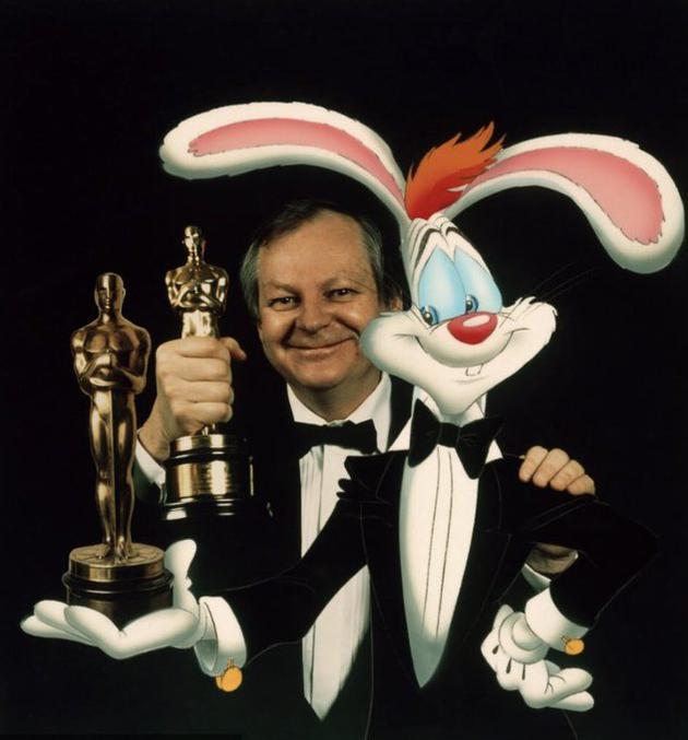 著名动画师理查德·威廉姆斯去世