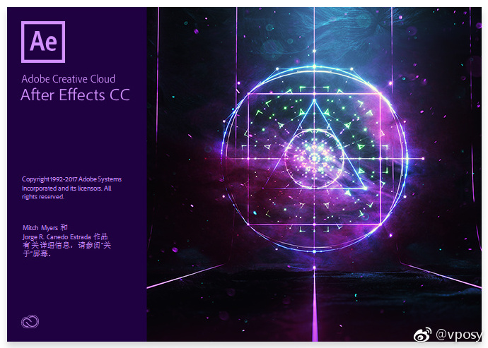 Adobe After Effects 2019 v16.1.3.5 for mac 直装版