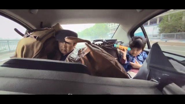 周迅主演iPhone摄制 苹果新年短片《女儿》公开