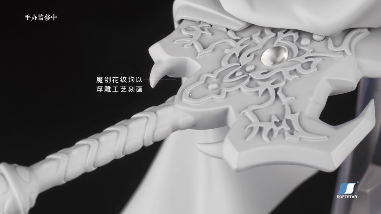 仙剑奇侠传官方手办系列原画设定欣赏