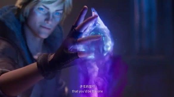 《英雄联盟》2020年赛季超燃CG动画宣传片正式公开