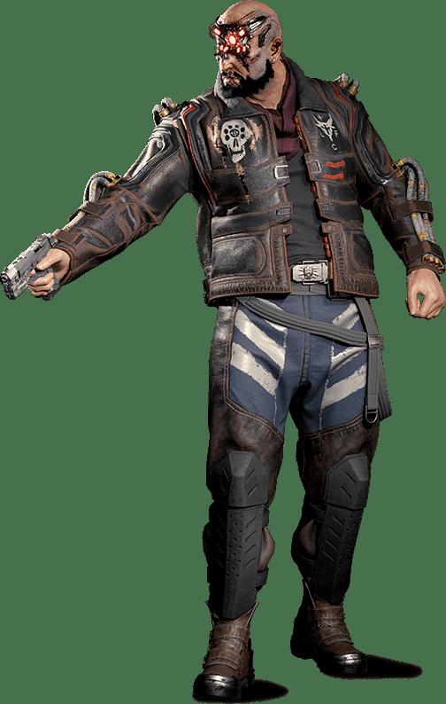《赛博朋克2077》角色介绍 有哪些职业?所有人物出身介绍