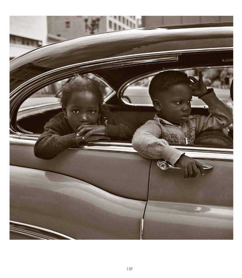 《Vivian Maier Street Photographer》维维安·迈尔 街拍摄影集 pdf
