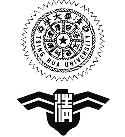 名校校徽设计欣赏